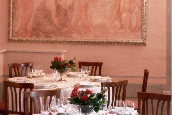 Villa Sgariglia Resort Campolungo - фото 11