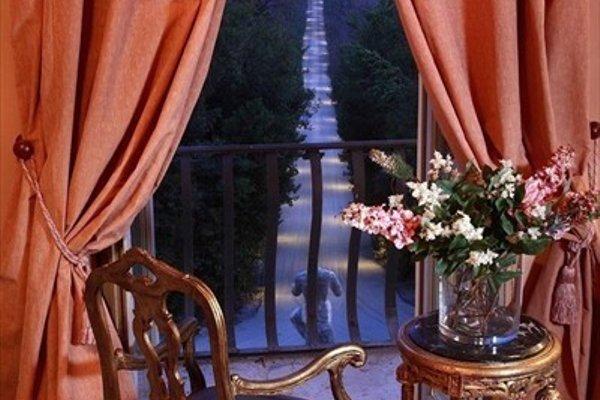 Villa Sgariglia Resort Campolungo - фото 15