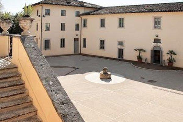Villa Sgariglia Resort Campolungo - фото 16