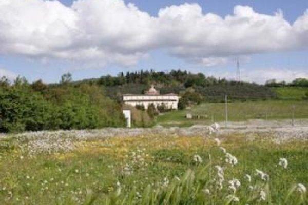 Villa Sgariglia Resort Campolungo - фото 19