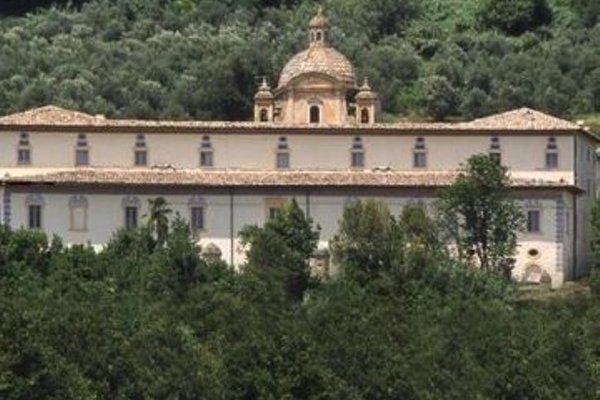 Villa Sgariglia Resort Campolungo - фото 23