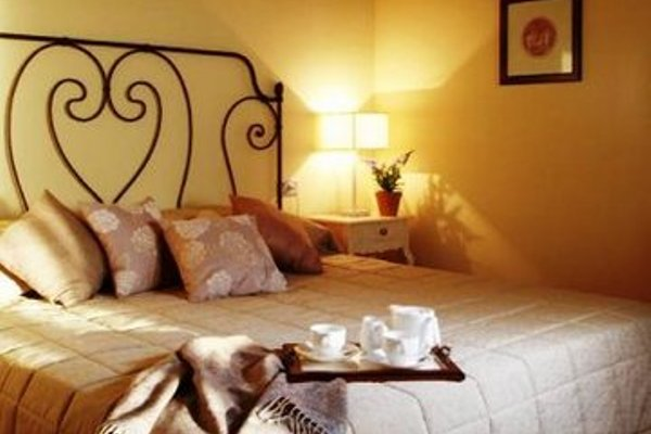 Villa Sgariglia Resort Campolungo - фото 3