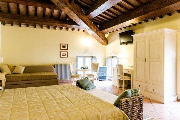 Villa Sgariglia Resort Campolungo - фото 6