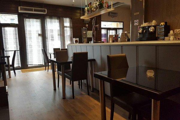 Hotel Arbre De Neu - 12