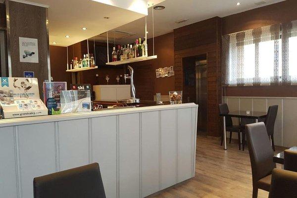 Hotel Arbre De Neu - 13