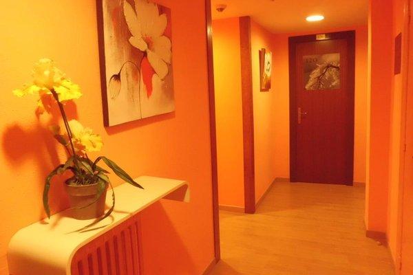 Hotel Arbre De Neu - 15