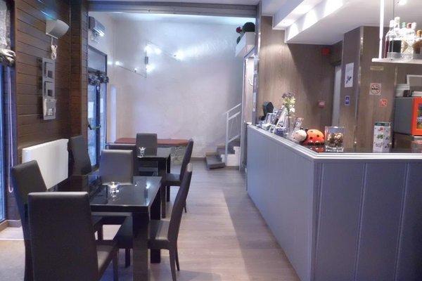 Hotel Arbre De Neu - 17