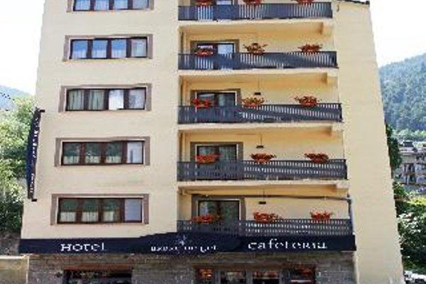 Hotel Arbre De Neu - 21