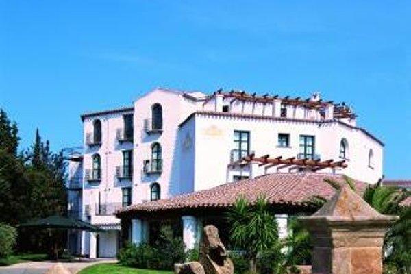 Hotel Poseidonia - фото 23