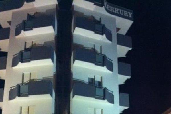 Hotel Merkury - фото 23