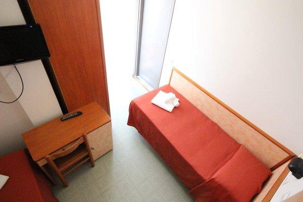 Hotel Merkury - фото 5