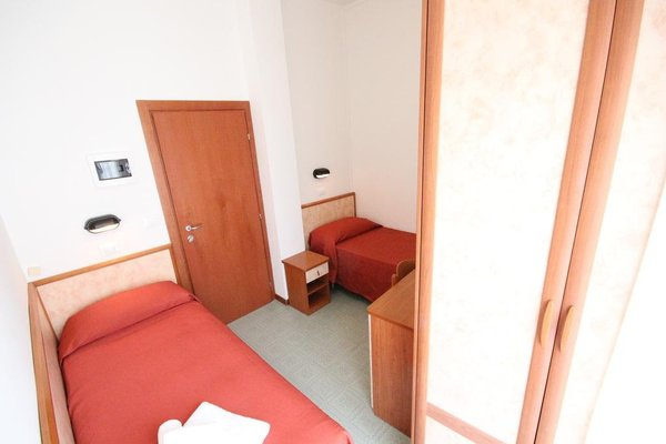 Hotel Merkury - фото 7