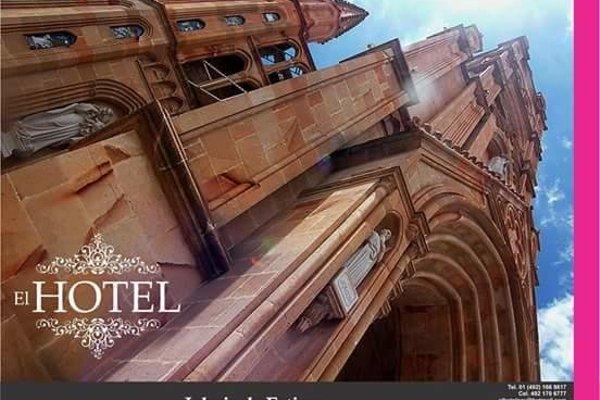 El Hotel - фото 5