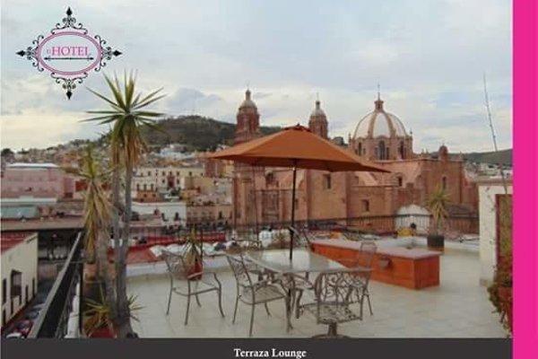 El Hotel - фото 6