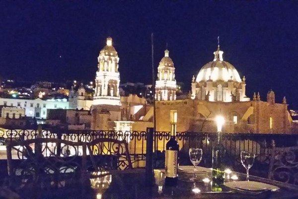 El Hotel - фото 8