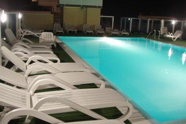 Hotel Soleblu - фото 14