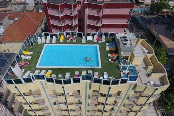 Hotel Soleblu - фото 17