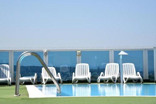 Hotel Soleblu - фото 20