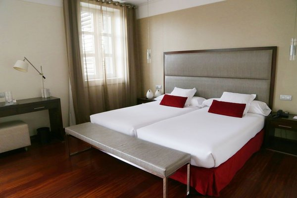 Compostela Hotel Santiago de Compostela - фото 4