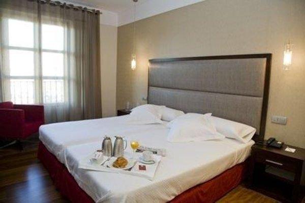 Compostela Hotel Santiago de Compostela - фото 5