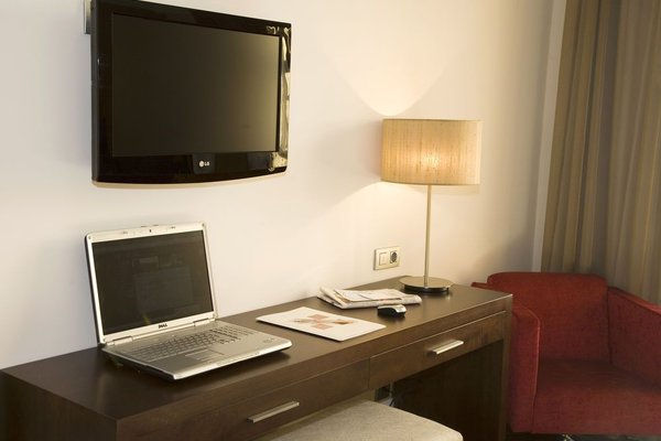 Compostela Hotel Santiago de Compostela - фото 8