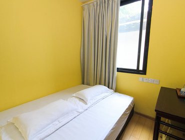 Хостел Ho Fang International Youth Hostel