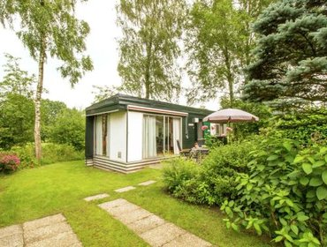 Guesthouse Holiday home Chaletpark Kuiperberg I