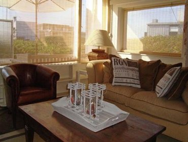 Апартаменты Holiday home Duintop Bergen Aan Zee
