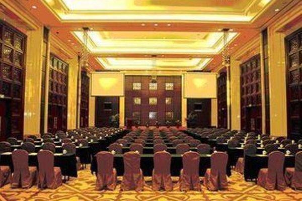 Grand Royal Hotel - фото 18