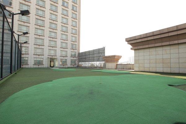 Grand Royal Hotel - фото 21