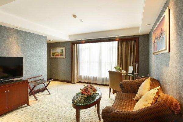 Grand Royal Hotel - фото 3