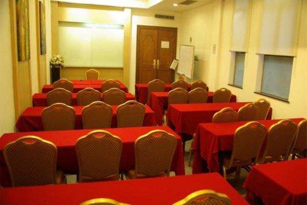 Guangzhou Aiqun Hotel - фото 17