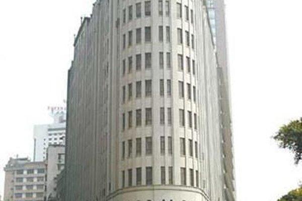 Guangzhou Aiqun Hotel - фото 20