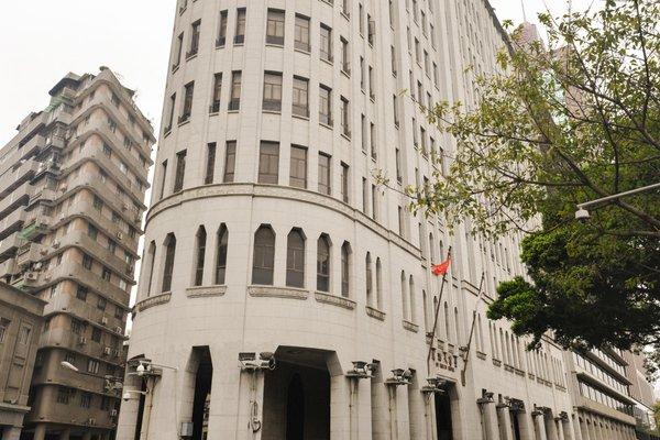 Guangzhou Aiqun Hotel - фото 22