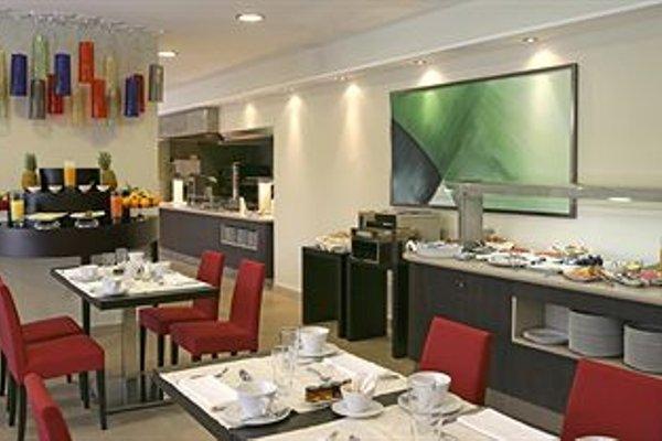 Senator Banus Spa Hotel - фото 11