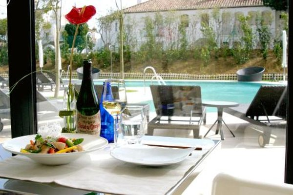 Senator Banus Spa Hotel - фото 21