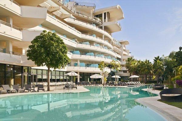 Senator Banus Spa Hotel - фото 23