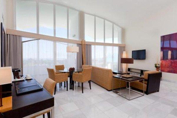Senator Banus Spa Hotel - фото 6