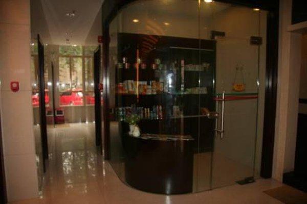 Junyue Hotel - фото 15