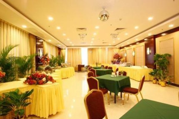 Junyue Hotel - фото 17