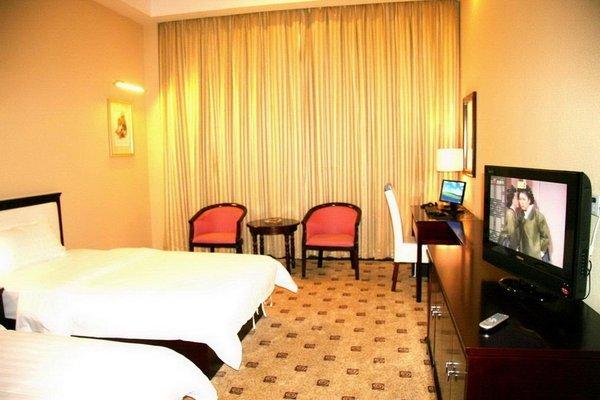 Junyue Hotel - фото 3