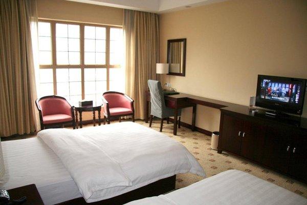 Junyue Hotel - фото 4