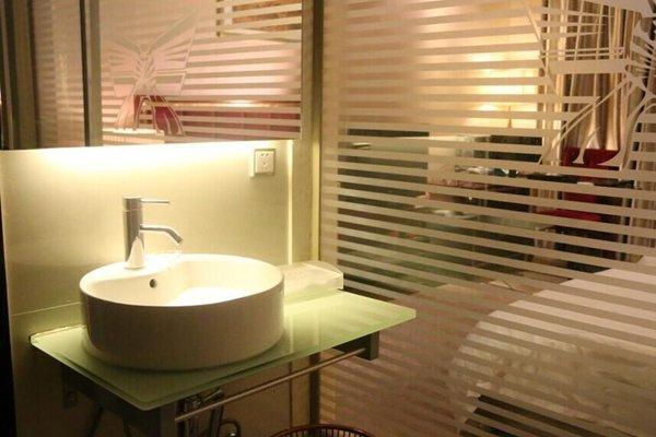 Guangzhou Tianyue Hotel - фото 12