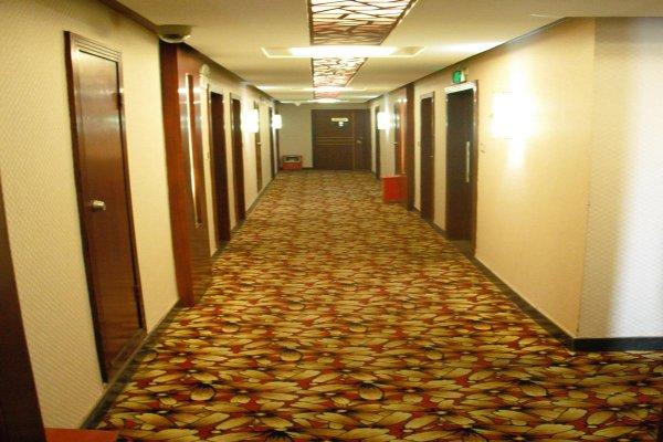 Guangzhou Tianyue Hotel - фото 18