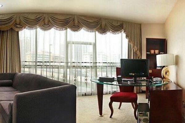 Guangzhou Tianyue Hotel - фото 4