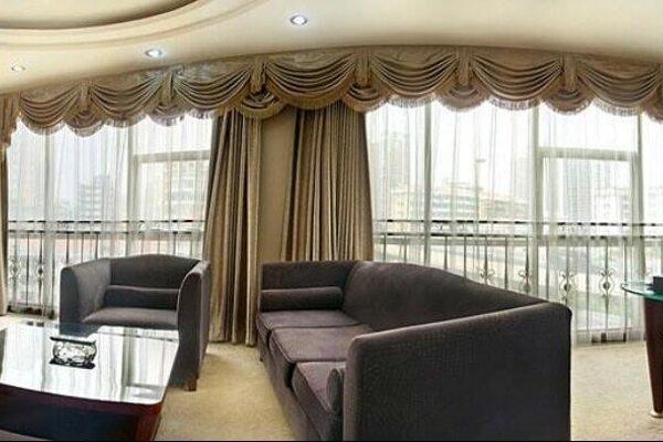 Guangzhou Tianyue Hotel - фото 6
