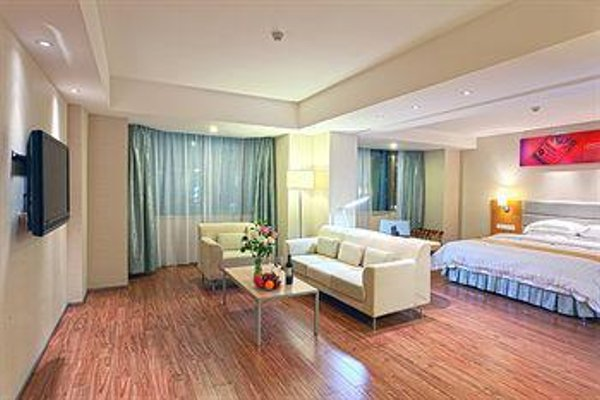 Starway Hotel Huanshi East Road - фото 50