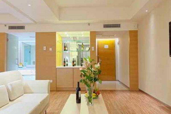 Starway Hotel Huanshi East Road - фото 14