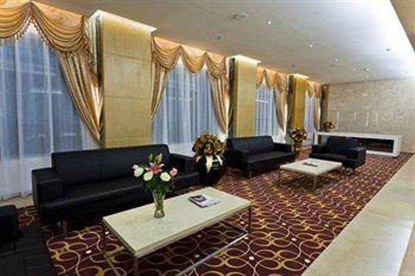 Starway Hotel Huanshi East Road - фото 18