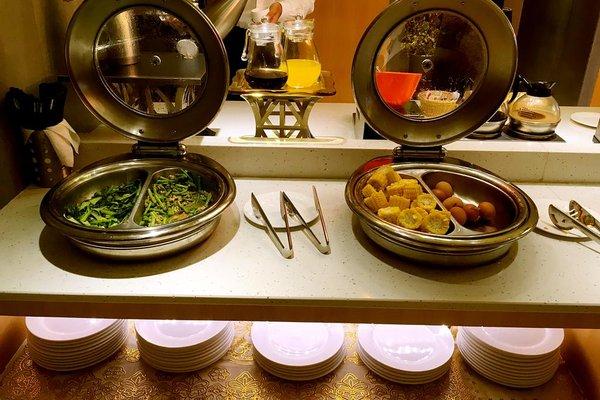 Starway Hotel Huanshi East Road - фото 6